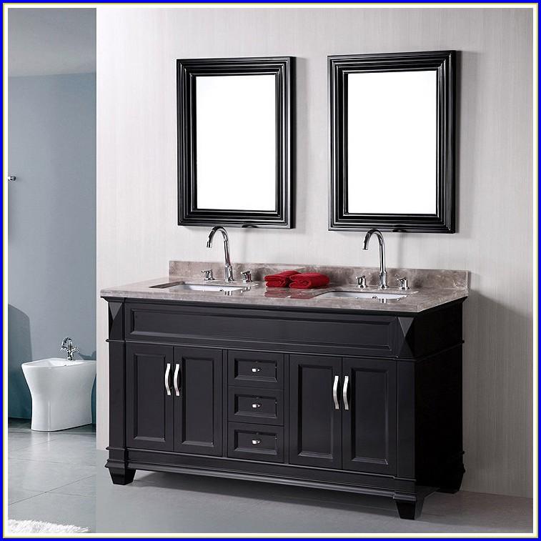 60 Inch Bathroom Vanity Double Sink Ikea