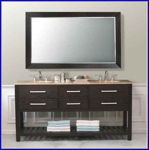 72 Inch Bathroom Vanity Mirror