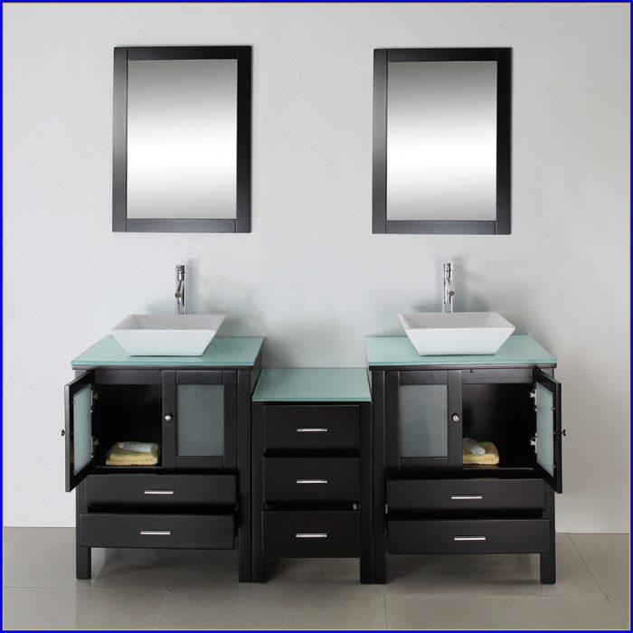 72 Inch Bathroom Vanity Top