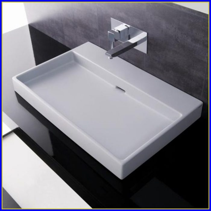 Ada Bathroom Sink Height
