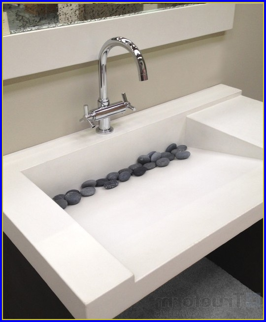 Ada Bathroom Sink Requirements