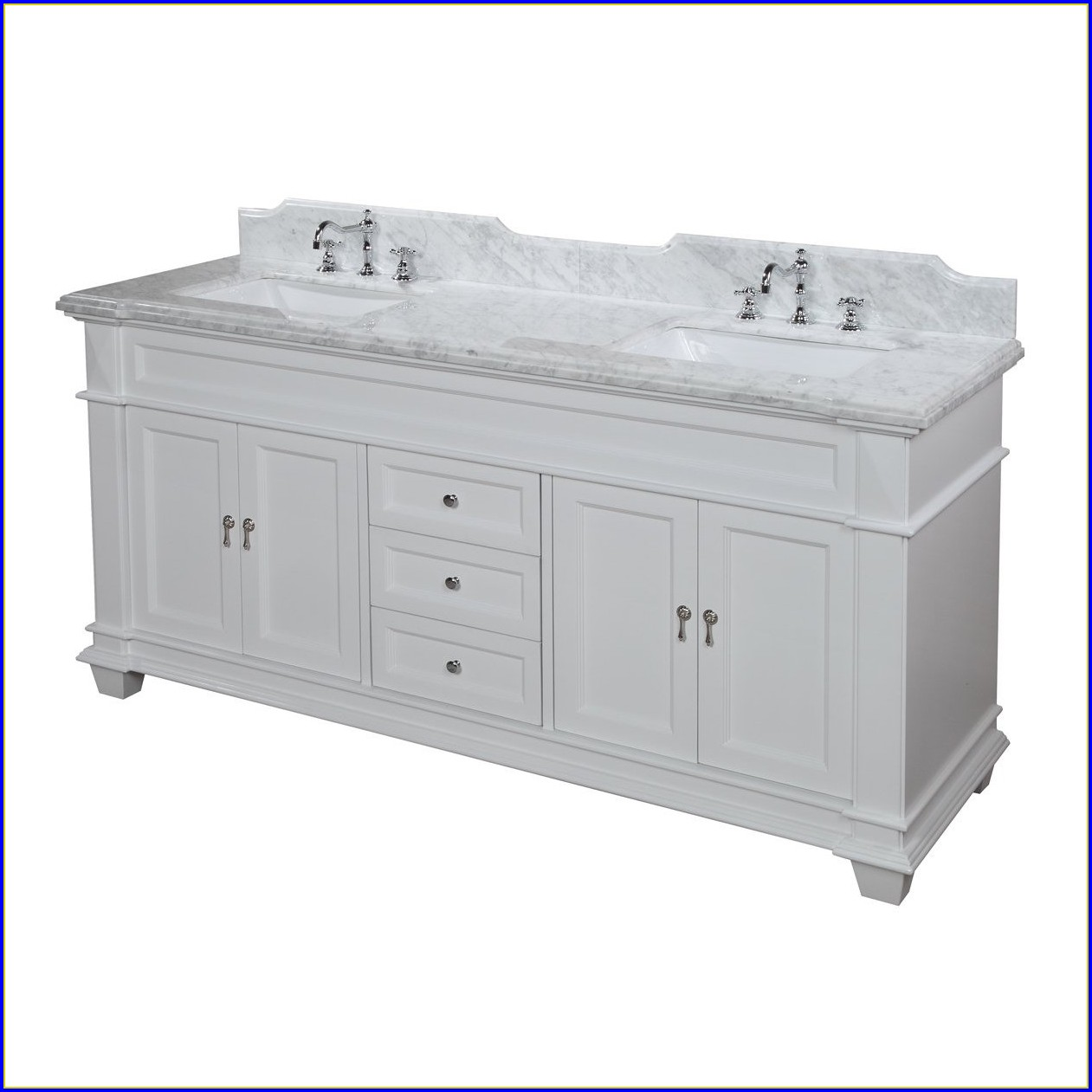 Amazon Bathroom Vanity Set