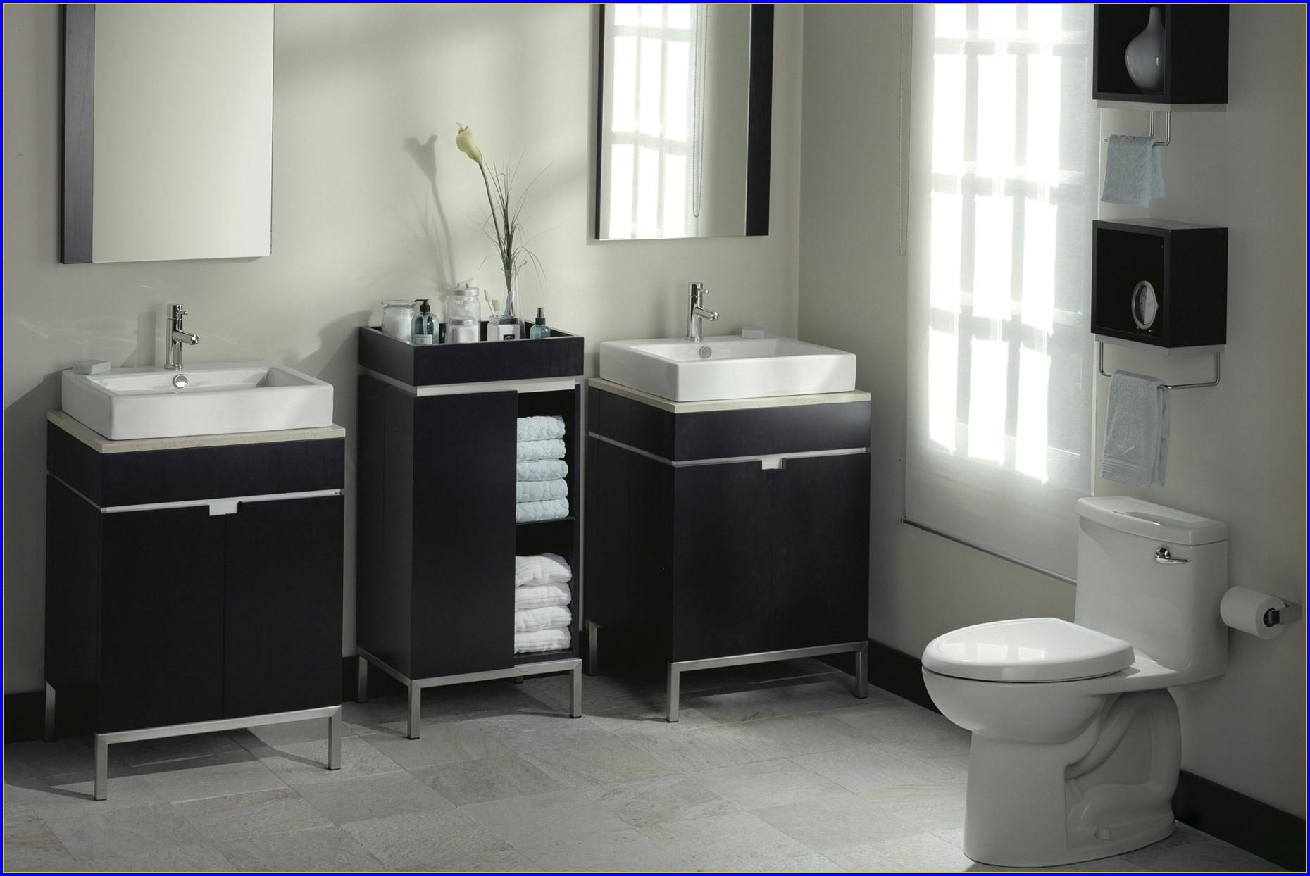 American Standard Bathroom Sink Faucet Repair