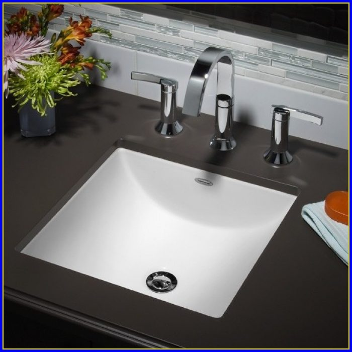 American Standard Bathroom Sinks Drop In