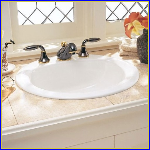 American Standard Bathroom Sinks Wall Mount