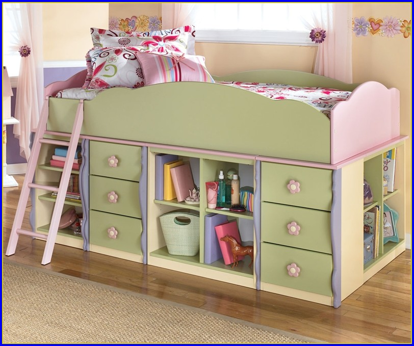 Ashley Furniture Bunk Bed Assembly Instructions