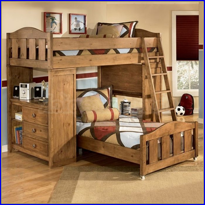 Ashley Furniture Bunk Beds Canada