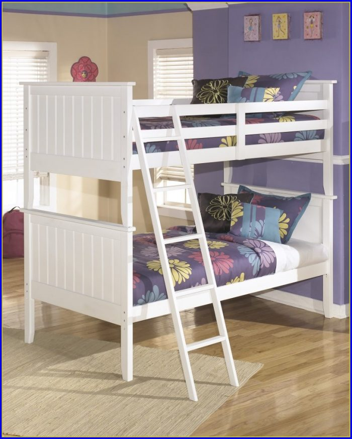 Ashley Furniture Bunk Beds Recalled