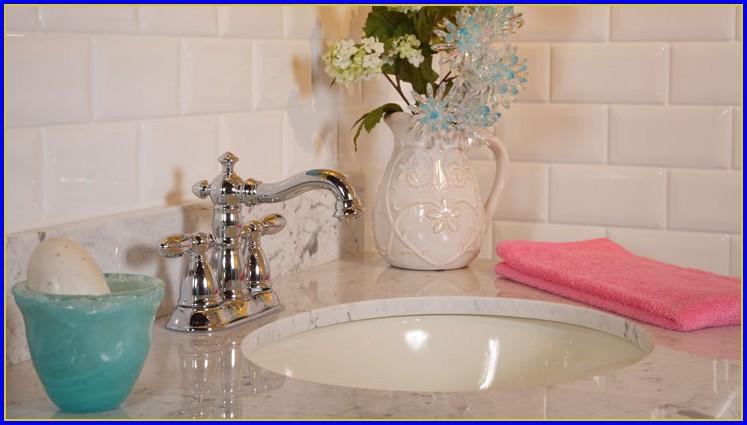 Bathroom Countertop Materials Quartz