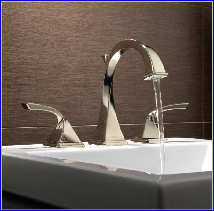 Bathroom Faucets Brushed Nickel Kohler