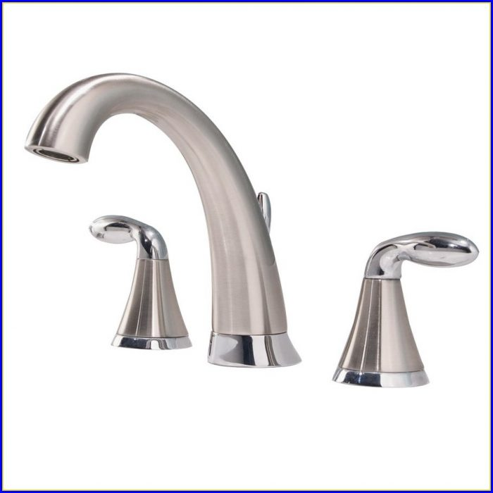 Bathroom Faucets Brushed Nickel Single Handle