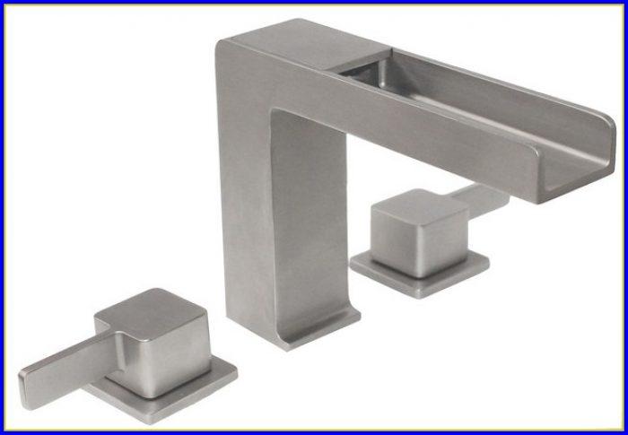Bathroom Faucets Brushed Nickel Widespread