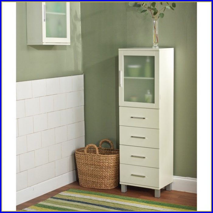 Bathroom Linen Cabinets Amazon