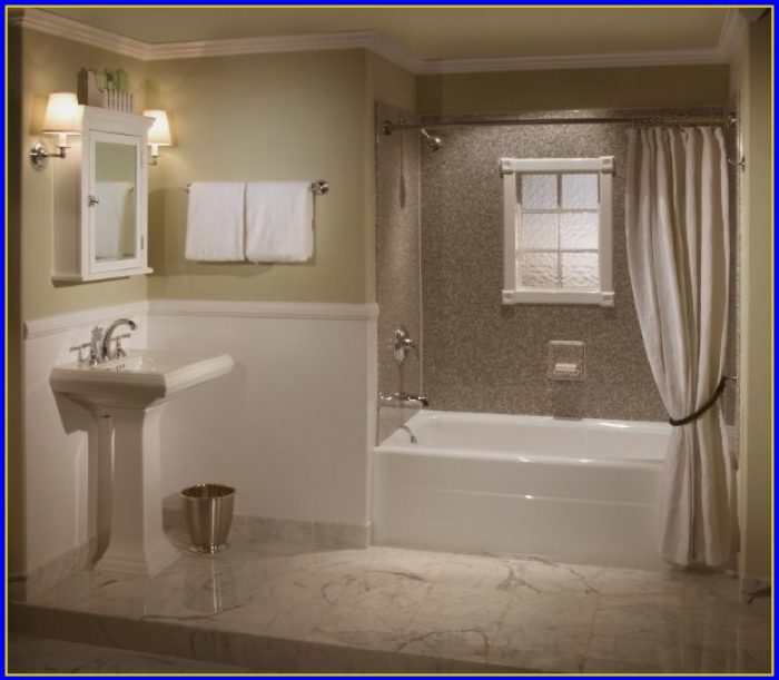 Bathroom Remodeling Ideas Tile Showers