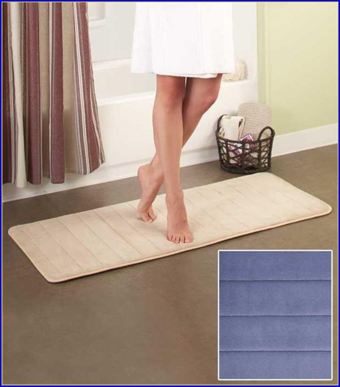 Bathroom Rug Runner 24 X 72
