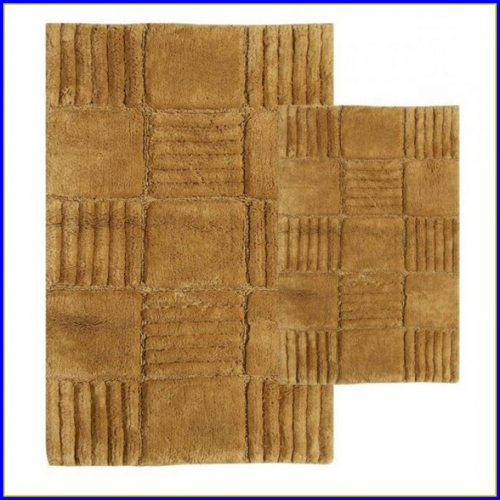 Bathroom Rugs Sets Walmart