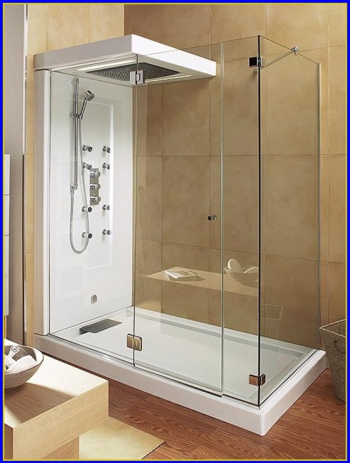 Bathroom Shower Stall Kits