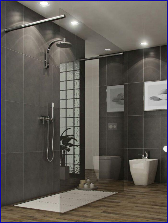 Bathroom Shower Stall Remodel