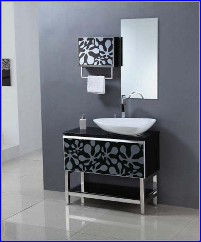 Bathroom Vanity Tops With Vessel Sink