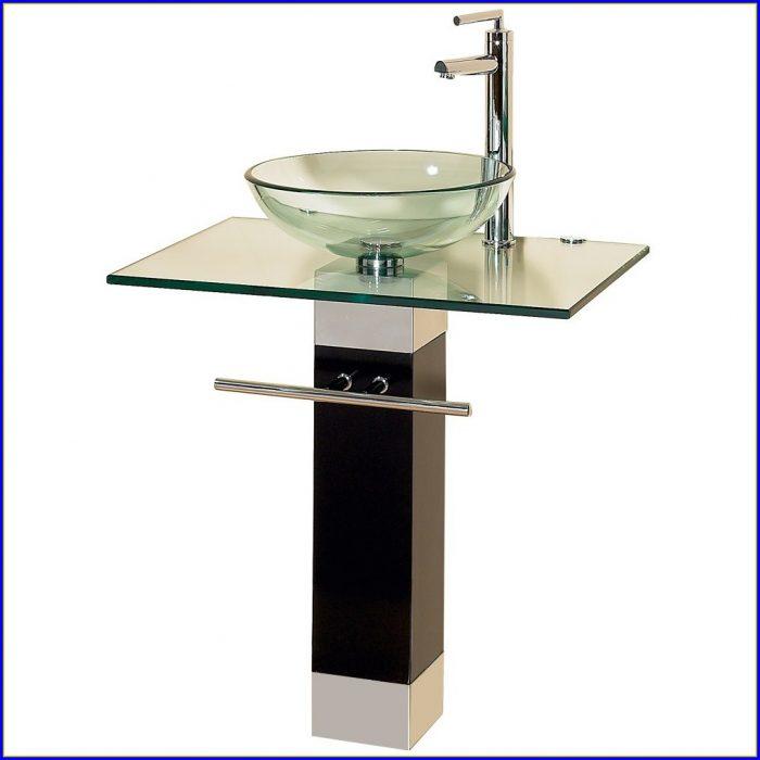 Bathroom Vanity With Vessel Sink Mount