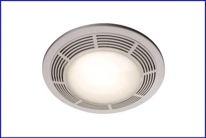 Broan Bathroom Fan Replacement