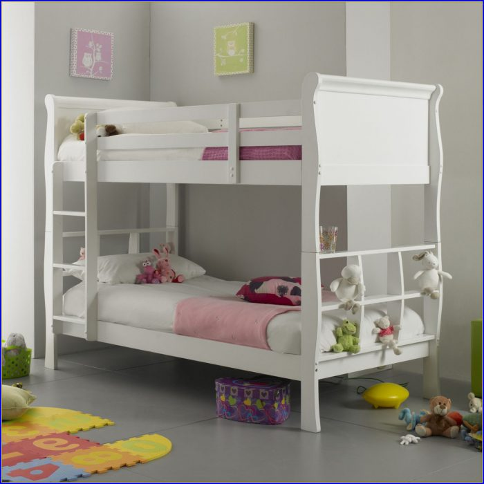 Bunk Bed Mattress Ikea