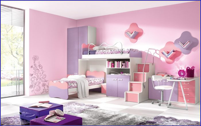 Bunk Beds With Desk Plans