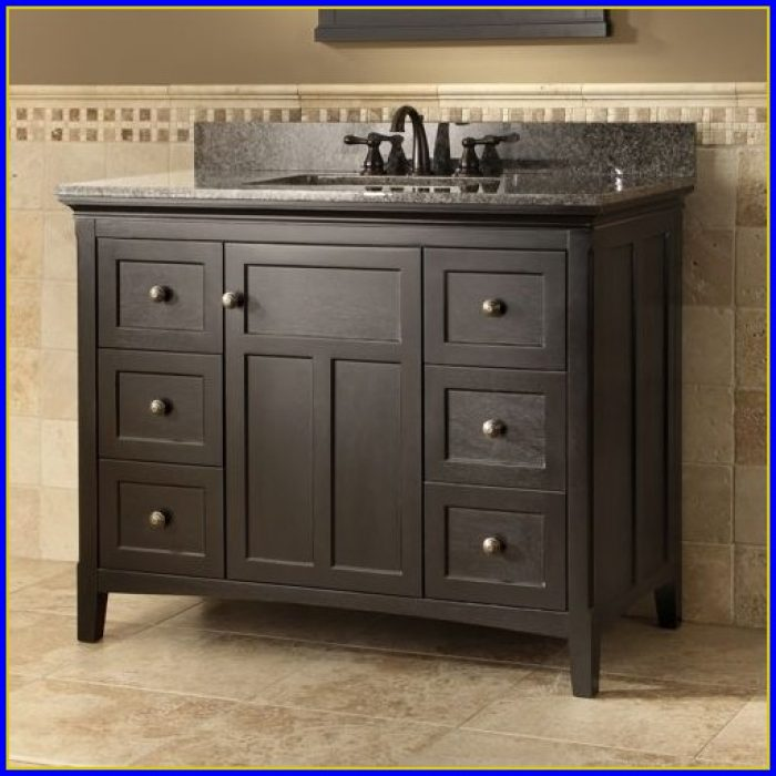 Costco Bathroom Vanity 42
