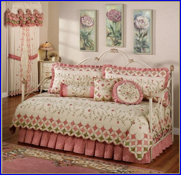 Daybed Bedding Sets For Toddlers