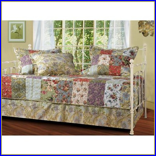 Daybed Bedding Sets With Matching Curtains