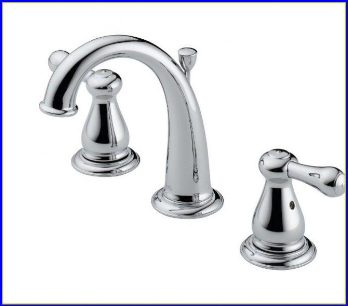 Delta Bathroom Faucets Bronze
