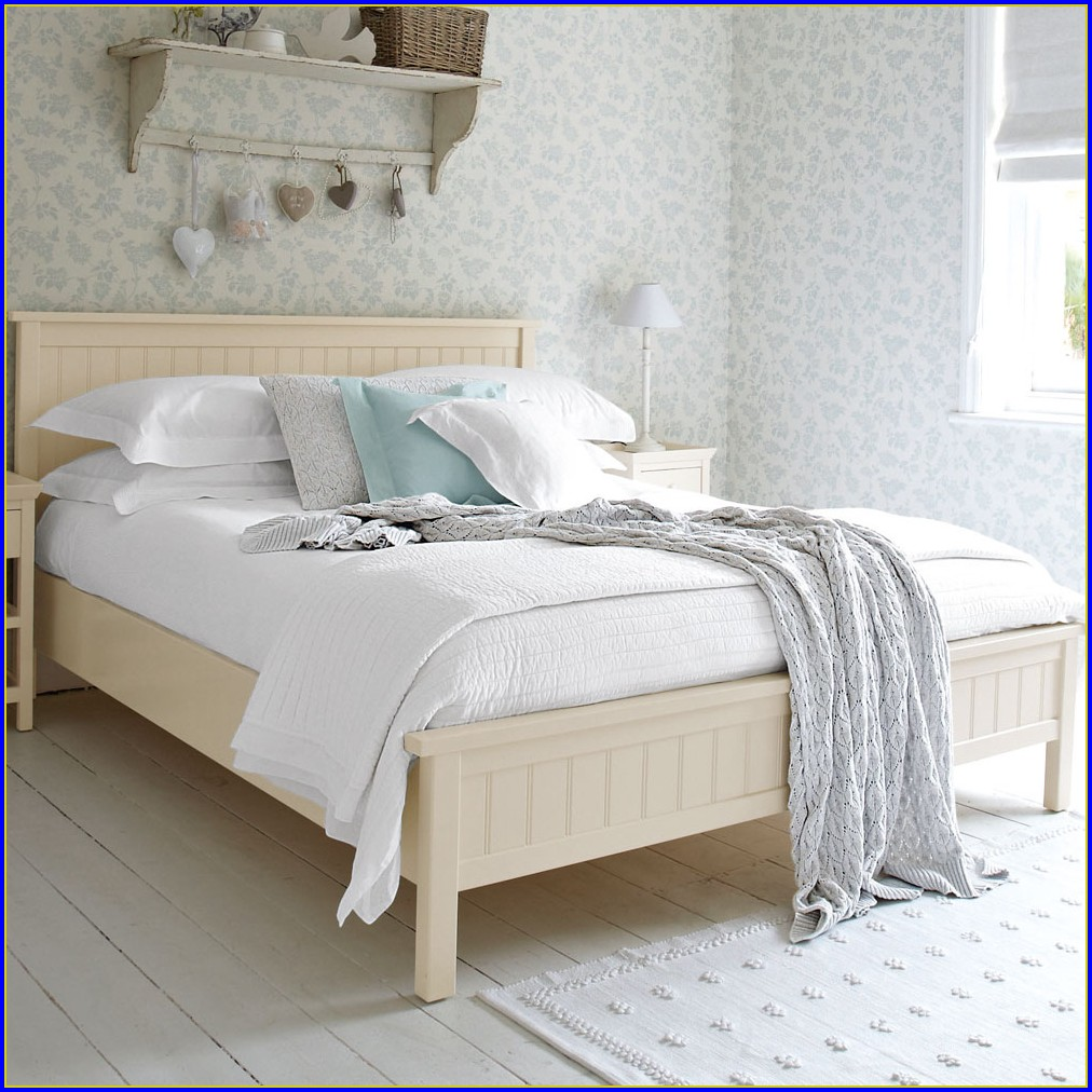 Feather Bed Topper California King