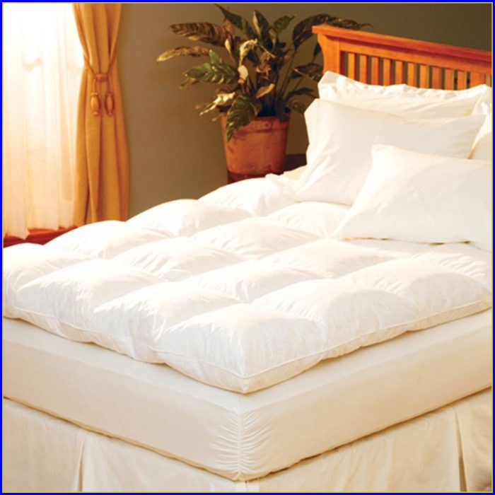 Feather Bed Topper Target
