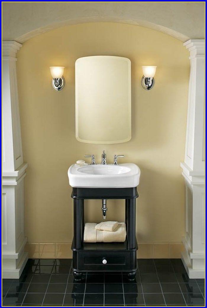 Kohler Bath Vanity Sinks