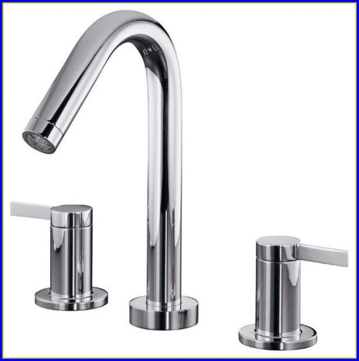 Kohler Bathroom Faucets Chrome