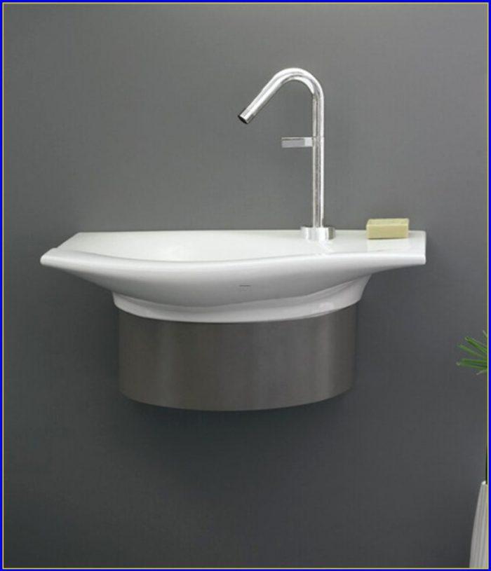 Kohler Bathroom Sinks Wall Mount