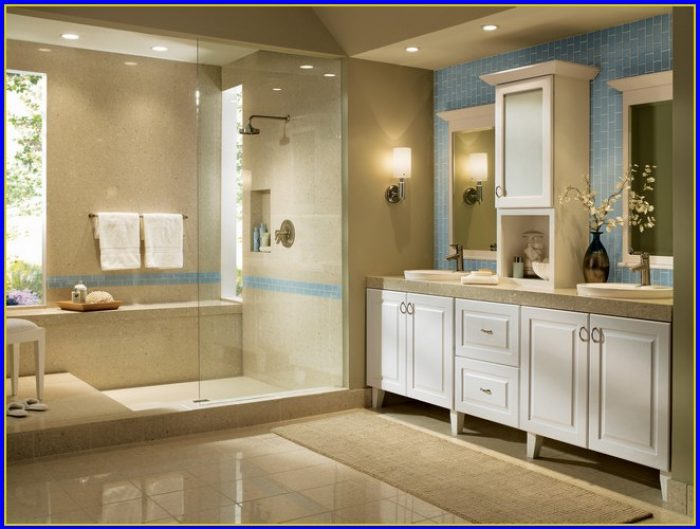 Kraftmaid Bathroom Vanities 30