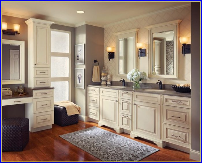 Kraftmaid Bathroom Vanity Mirrors