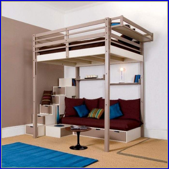Loft Bunk Beds Amazon