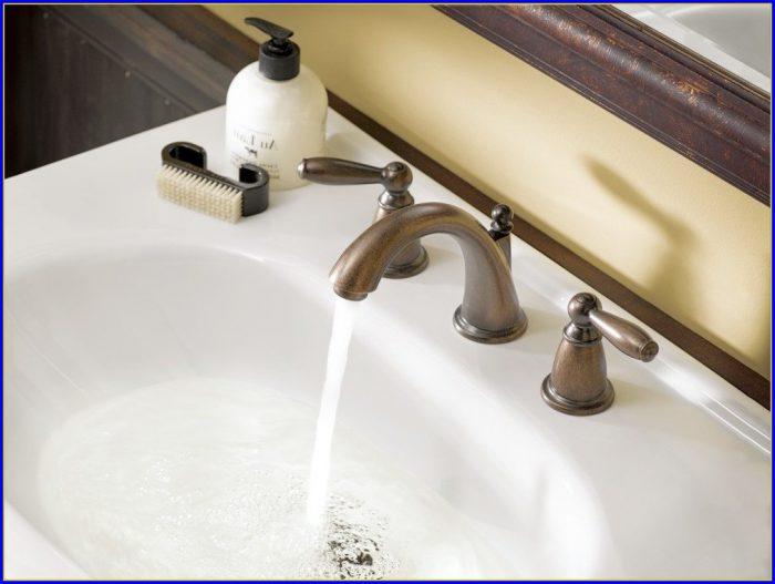 Moen Bathroom Faucet Aerator