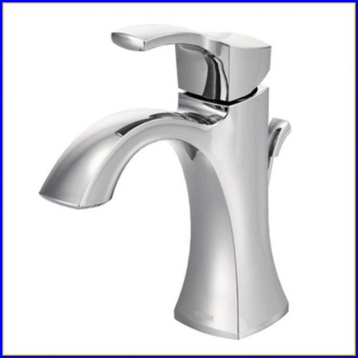 Moen Bathroom Faucet Removal
