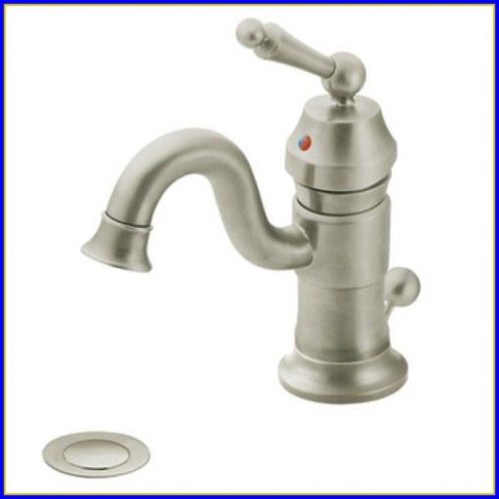Moen Bathroom Sink Faucet Handle Repair