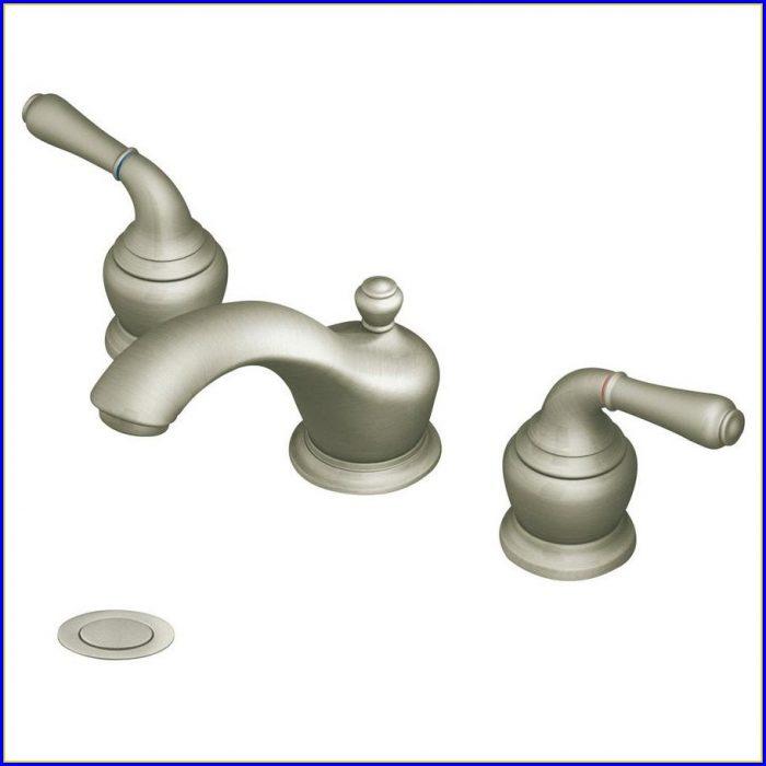 Moen Bathroom Sink Faucets Leaking