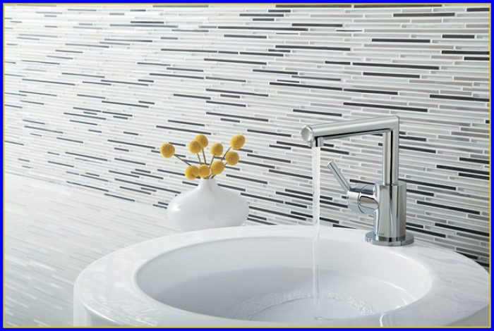 Moen Single Handle Bathroom Faucet Leak