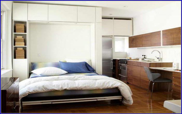 Murphy Bed Ikea Desk