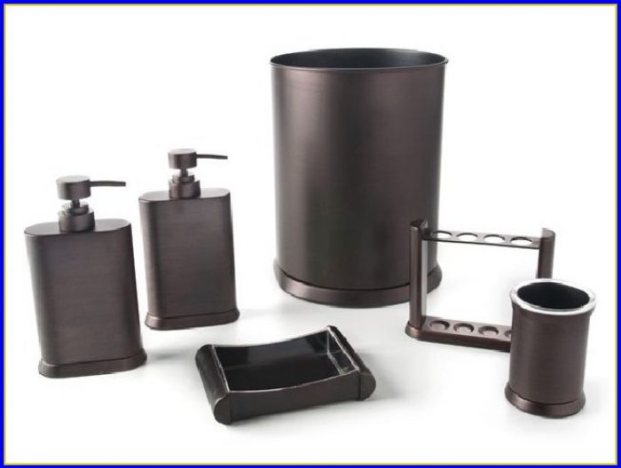 Oil Rubbed Bronze Bathroom Accessories Canada