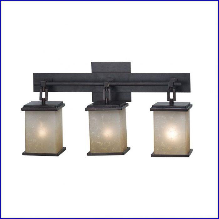 Oil Rubbed Bronze Bathroom Light Bars