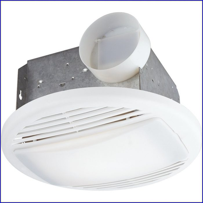 Panasonic Bathroom Fan Light