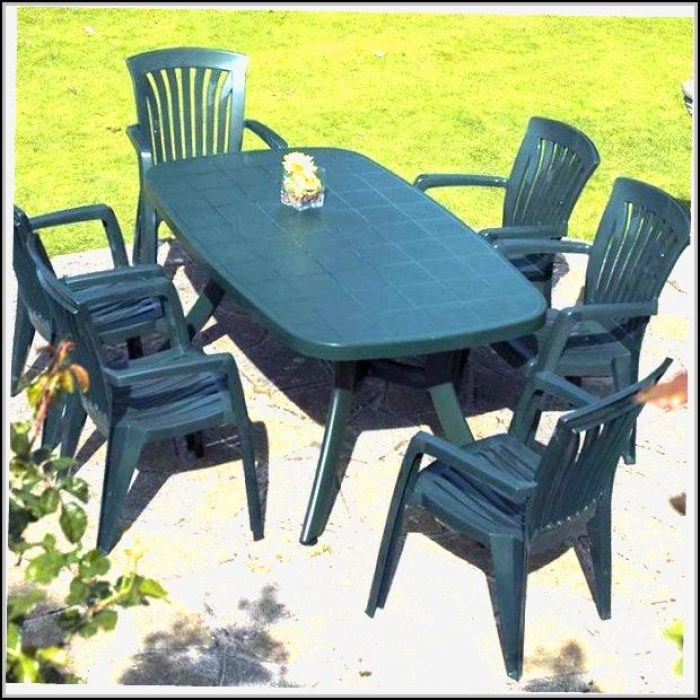 Plastic Patio Furniture Walmart
