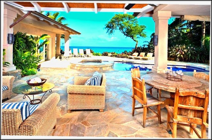 Pool And Patio Design Ideas